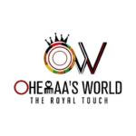 Ohemaa's World