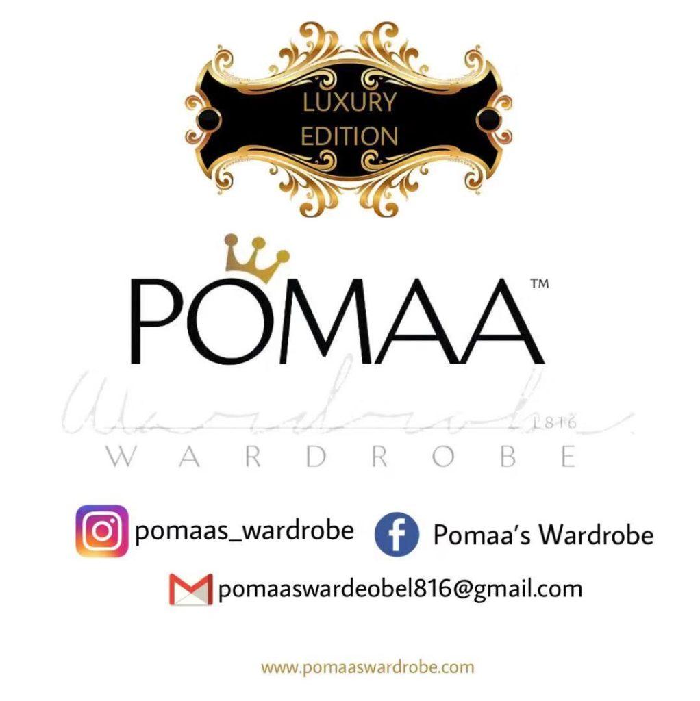 POMAA's Wardrobe