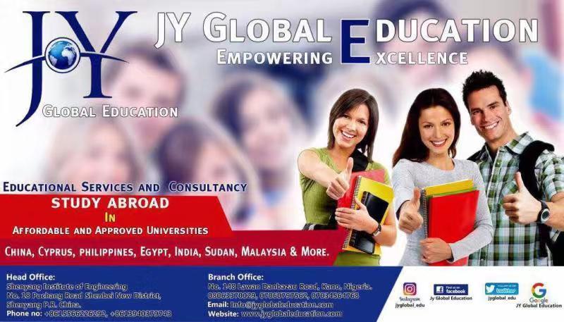 JY Global Education
