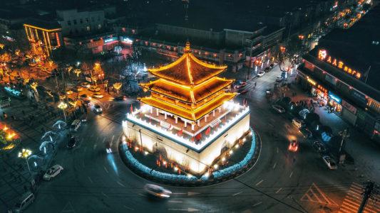 China-wide