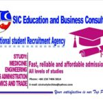 SIC Education Consultancy