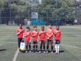 Y.T.F.A Young Talents Football Agency